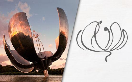 la recoleta logo4