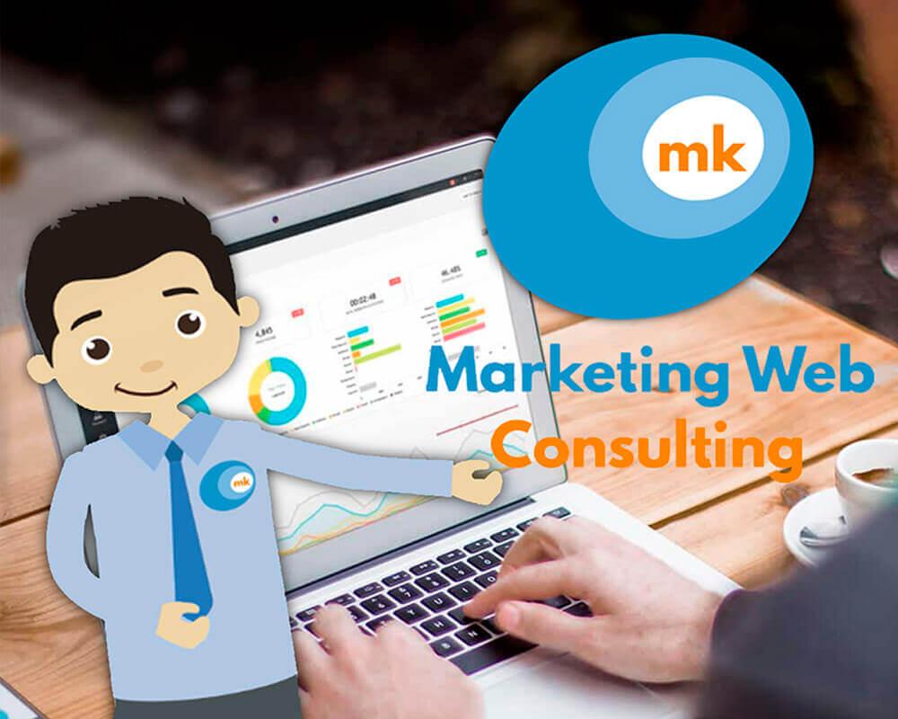 agencia de marketing digital en madrid