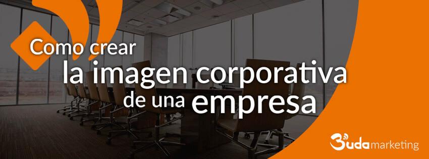 la imagen corporativa de una empresa