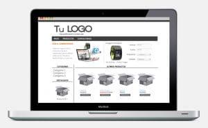 Tienda Online para vender tus productos desde tu página web