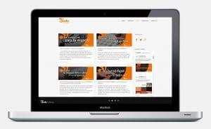Blog para mostrar tus hobbies, conocimientos u opiniones.
