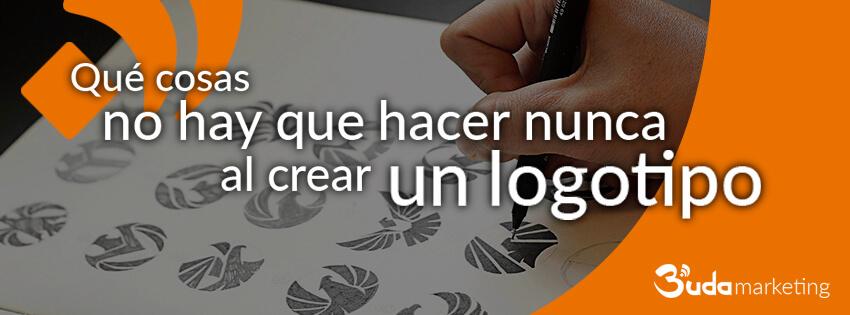 crear un logotipo
