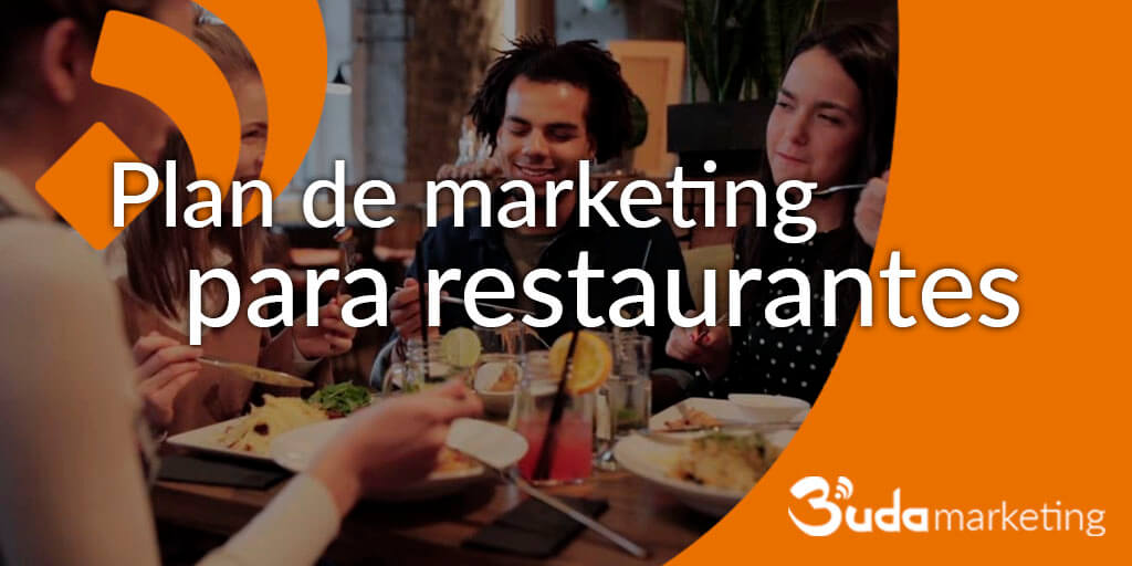 plan de marketing para un restaurante