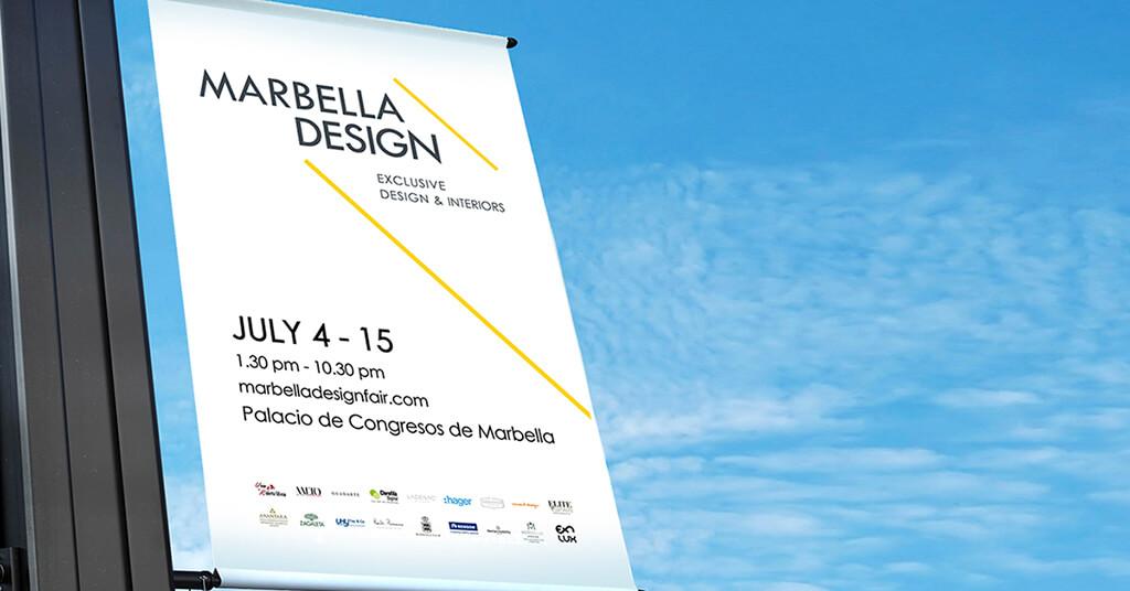 diseño cartel eventos