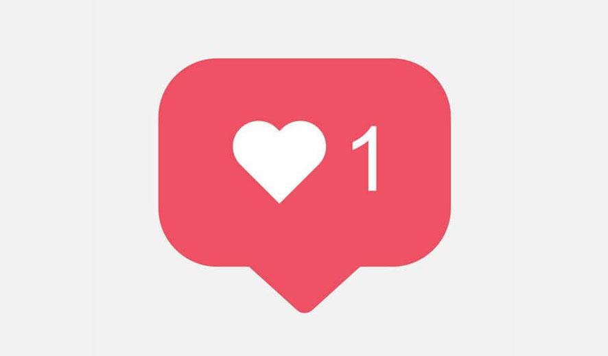 instagram elimina los likes