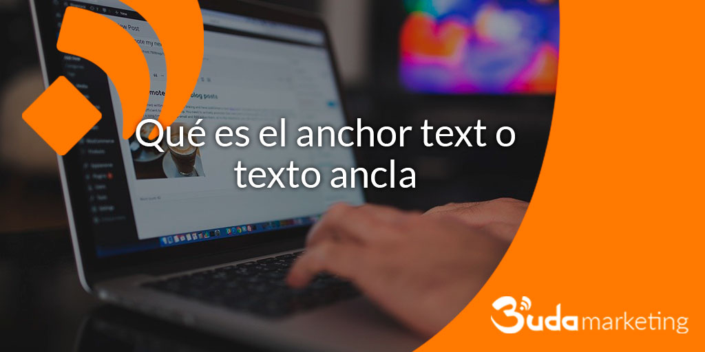 anchor text, texto ancla