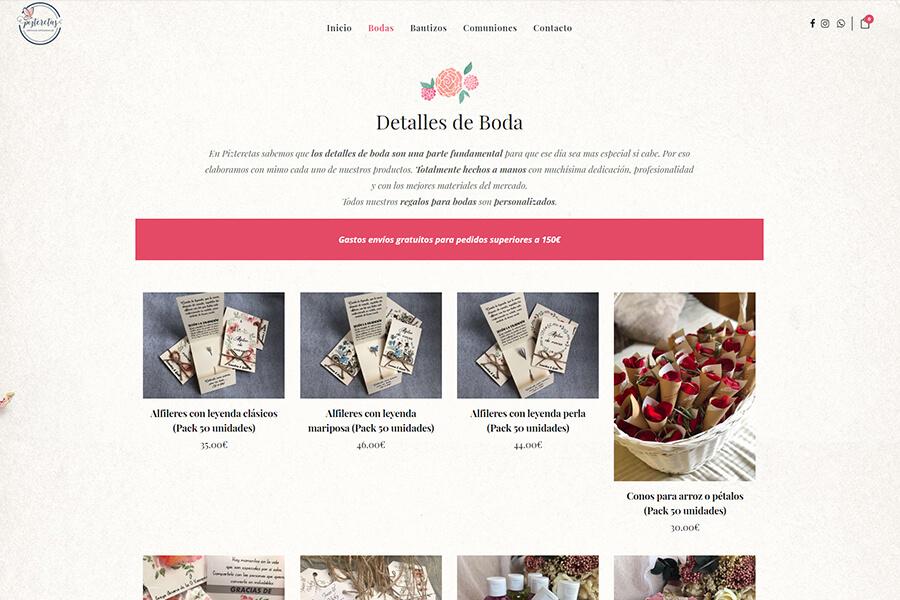 diseño de páginas web en madrid, diseño web madrid