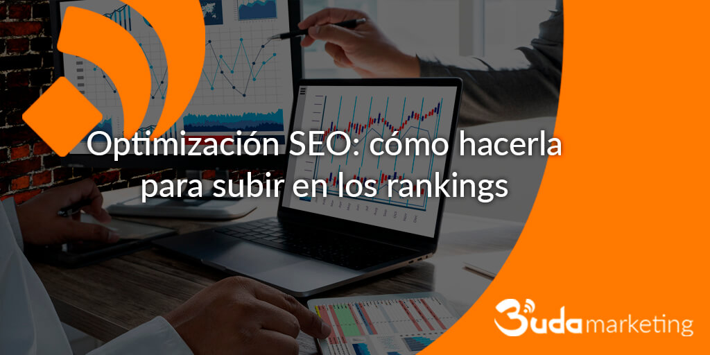 optimizacion seo, optimización seo