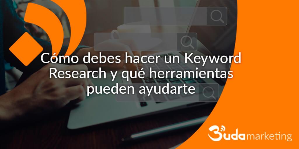 cómo hacer un keyword research